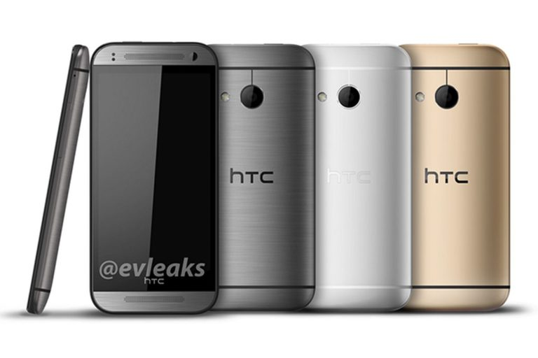 HTC M8, all in one information