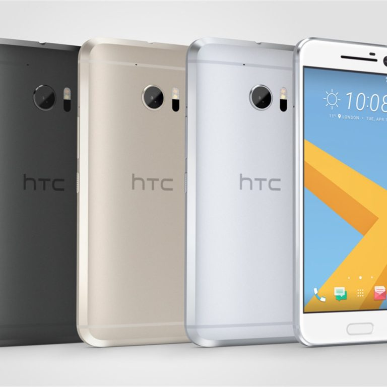 M4 – Mid-End HTC Device